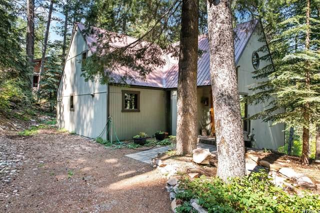 2847 E Stewart Rd #21, Sundance, UT 84604 (#1767392) :: Utah Dream Properties