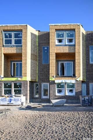 1739 S Main St E #6, Salt Lake City, UT 84115 (MLS #1767539) :: Lawson Real Estate Team - Engel & Völkers