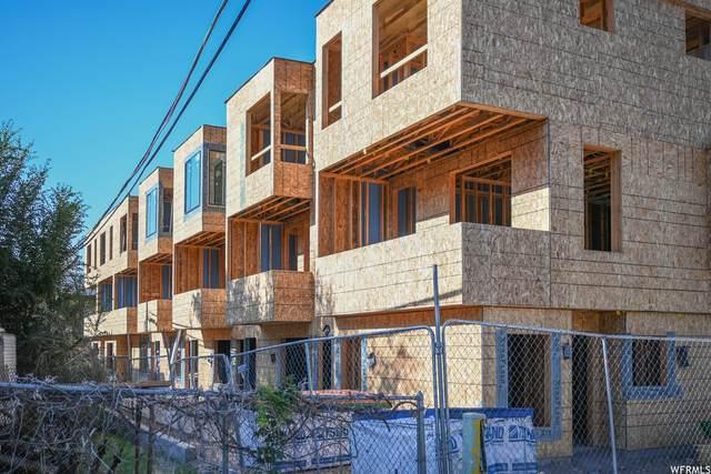 351 W 800 N #9, Salt Lake City, UT 84103 (MLS #1767540) :: Lawson Real Estate Team - Engel & Völkers