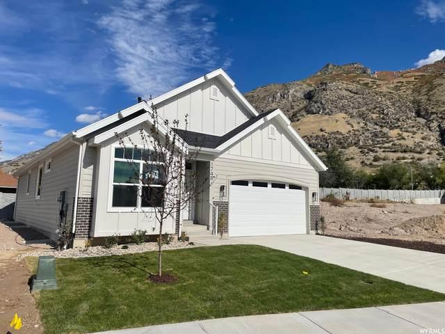 1748 S Sky View Loop E #6, Provo, UT 84606 (#1767582) :: Utah Dream Properties