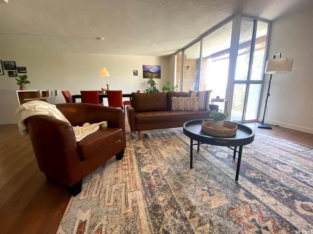 710 E 200 S 3H, Salt Lake City, UT 84102 (MLS #1767659) :: Summit Sotheby's International Realty