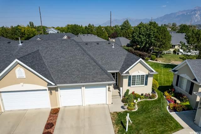 11817 S Cottage Side Way 16-B, Draper, UT 84020 (MLS #1767667) :: Summit Sotheby's International Realty