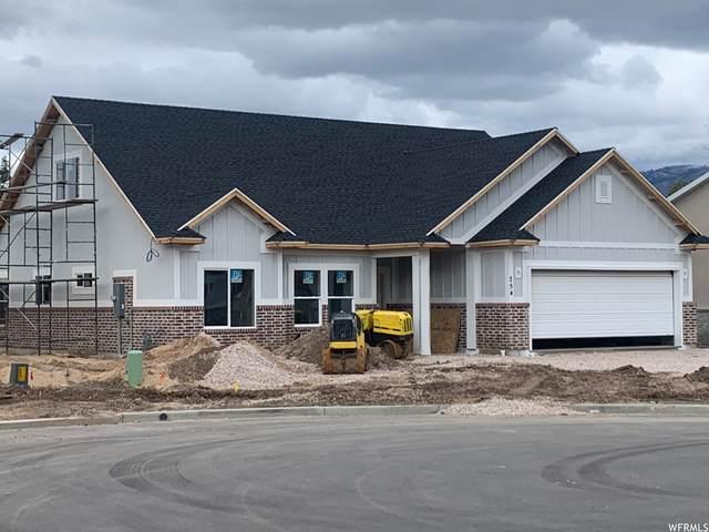754 W 4225 S #4, Riverdale, UT 84405 (#1767758) :: Utah Dream Properties
