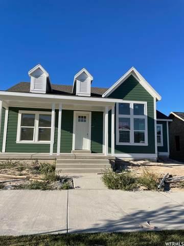 486 W Founders Blvd S #26, Saratoga Springs, UT 84045 (#1767811) :: Bustos Real Estate | Keller Williams Utah Realtors