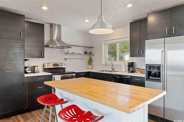828 N 700 E, Bountiful, UT 84010 (#1767902) :: Berkshire Hathaway HomeServices Elite Real Estate