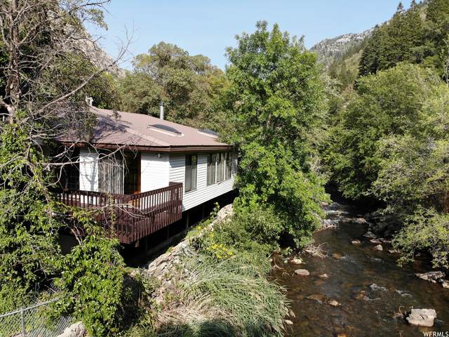 128 Ogden Cyn, Ogden, UT 84401 (#1767911) :: Utah Dream Properties