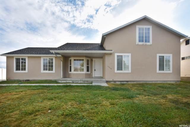 4640 N Kestrel Way, Eagle Mountain, UT 84005 (MLS #1768235) :: Lookout Real Estate Group