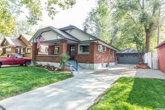 2686 Eccles Ave, Ogden, UT 84401 (MLS #1768354) :: Summit Sotheby's International Realty