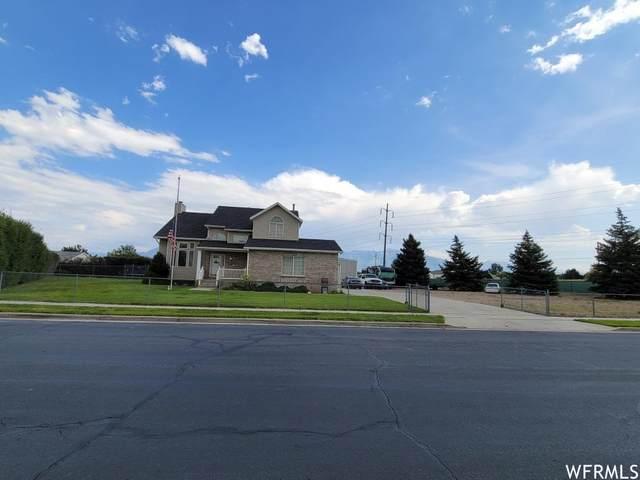9095 S Corliss Ave W, West Jordan, UT 84088 (MLS #1768448) :: Lawson Real Estate Team - Engel & Völkers