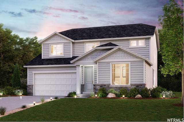 7928 N Seattle Slew Rd E #702, Eagle Mountain, UT 84005 (#1768458) :: Colemere Realty Associates