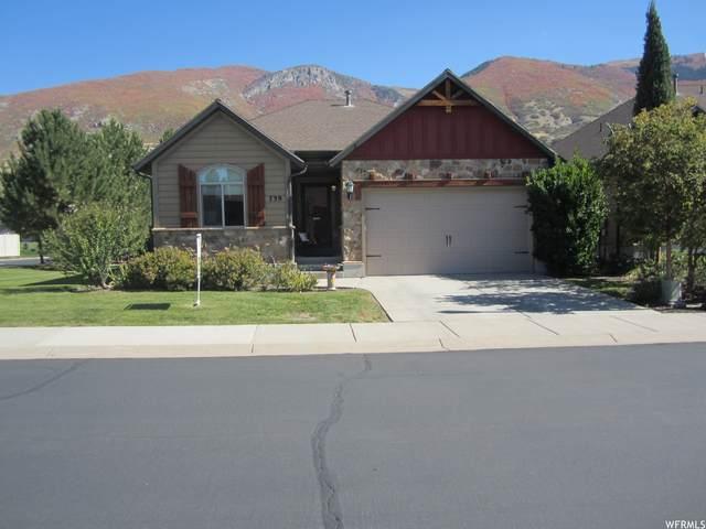 739 S Rice Rd, Farmington, UT 84025 (#1768482) :: Utah Dream Properties