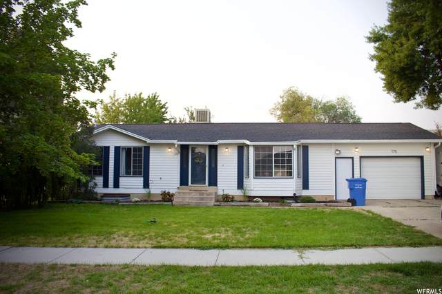 175 W 100 S, Smithfield, UT 84335 (#1768675) :: Bustos Real Estate   Keller Williams Utah Realtors