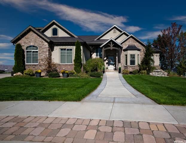 1136 S 780 E, Salem, UT 84653 (#1768706) :: Utah Dream Properties