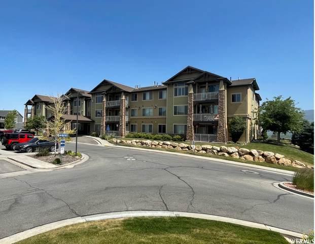 602 S Edgewood Dr E #131, North Salt Lake, UT 84054 (#1768711) :: Bear Phelps Group