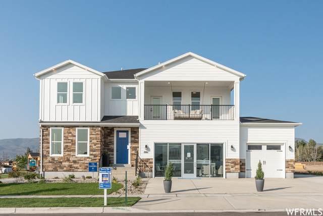 1061 E Tucker Ln S #43, Heber City, UT 84032 (#1768828) :: Bustos Real Estate | Keller Williams Utah Realtors