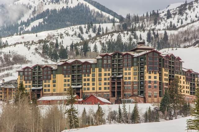 3855 N Grand Dr 517Q3, Park City, UT 84098 (#1769204) :: Bustos Real Estate | Keller Williams Utah Realtors