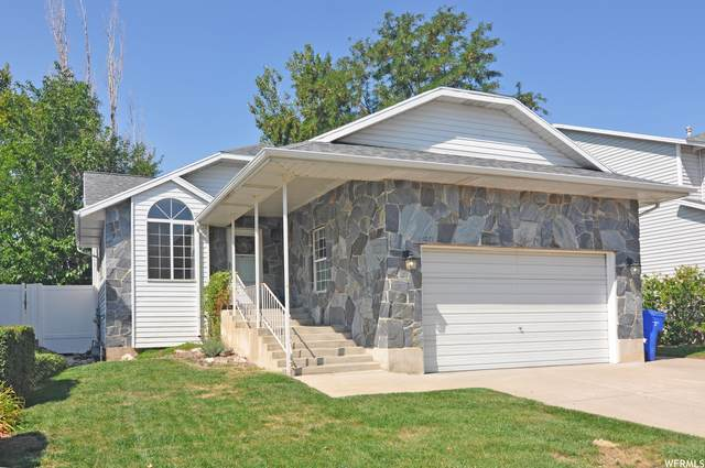 1071 N 1100 W, Farmington, UT 84025 (#1769287) :: Utah Dream Properties