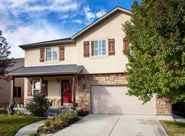 10548 S Cedar Springs Ln, South Jordan, UT 84009 (#1769473) :: Doxey Real Estate Group