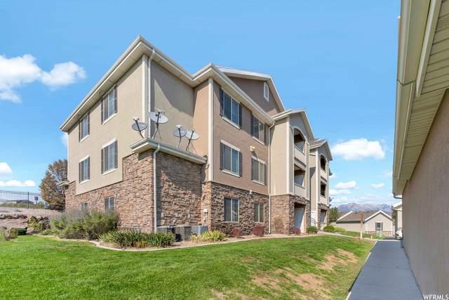 136 W Spring Hill Way N, Saratoga Springs, UT 84045 (#1769644) :: Zippro Team