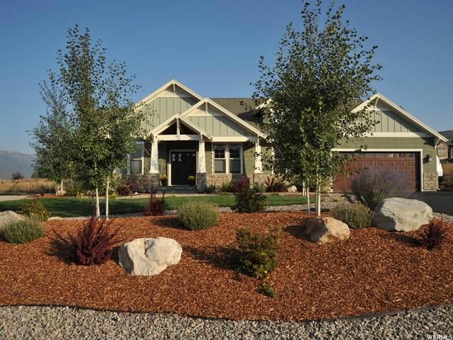 4084 E 4500 N #74, Eden, UT 84310 (#1769719) :: Utah Dream Properties