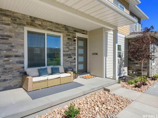 15536 S Midnight Way, Bluffdale, UT 84065 (#1769764) :: Bustos Real Estate | Keller Williams Utah Realtors