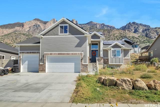 791 S 225 E, Willard, UT 84340 (#1769818) :: Berkshire Hathaway HomeServices Elite Real Estate
