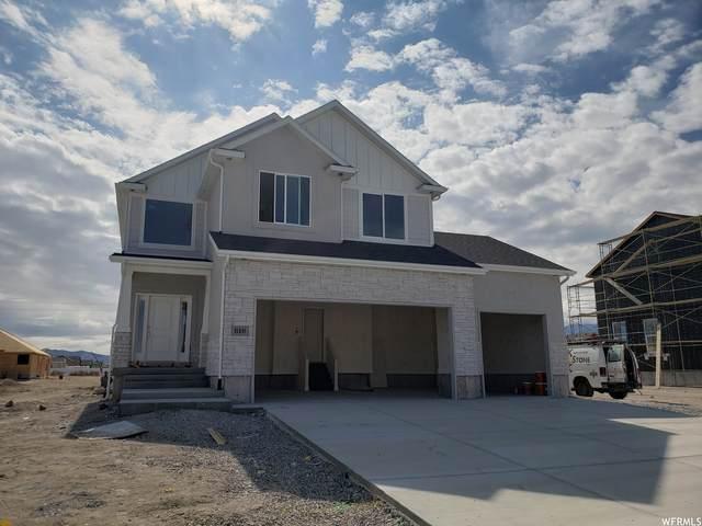 618 E Layla Ann Ln #316, Grantsville, UT 84029 (#1769977) :: Doxey Real Estate Group
