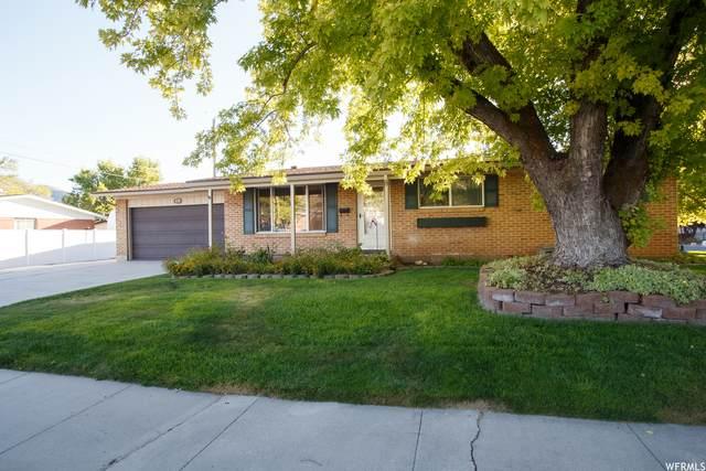 410 Wildwood Dr, Brigham City, UT 84302 (#1770007) :: Berkshire Hathaway HomeServices Elite Real Estate