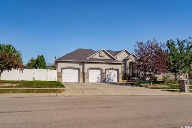 1849 S 1675 W, Syracuse, UT 84075 (#1770350) :: Utah Dream Properties