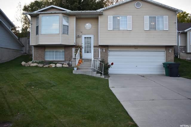 5452 S Brandonwood Dr, Salt Lake City, UT 84123 (#1770492) :: Utah Dream Properties