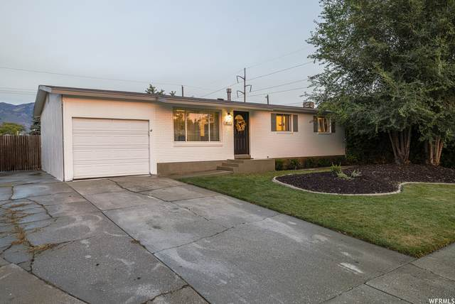 1036 N 1200 W, Layton, UT 84041 (#1770623) :: Doxey Real Estate Group