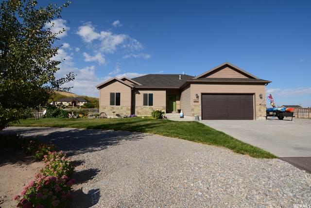1679 N 8150 W, Petersboro, UT 84325 (#1770725) :: Bustos Real Estate | Keller Williams Utah Realtors