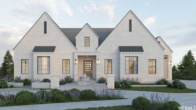 13175 N Oak Hill Dr E, Alpine, UT 84004 (#1770780) :: Berkshire Hathaway HomeServices Elite Real Estate