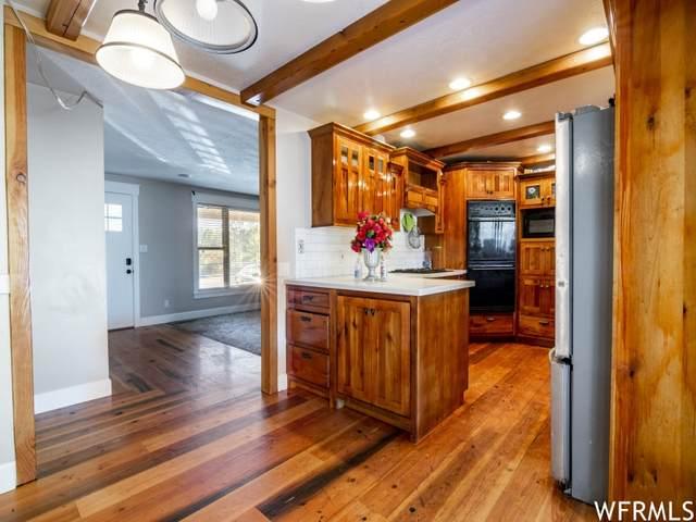 3024 N 750 E, North Ogden, UT 84414 (#1770790) :: Berkshire Hathaway HomeServices Elite Real Estate