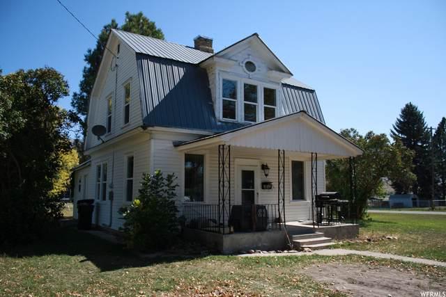 3 N 3RD E, Franklin, ID 83237 (#1770824) :: Utah Dream Properties