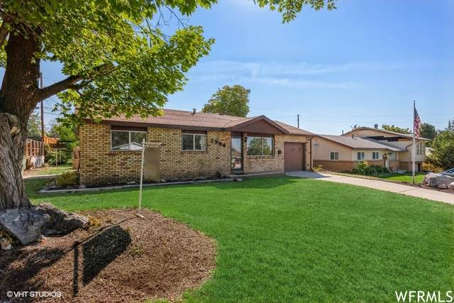 1390 E 520 S, Provo, UT 84606 (#1770909) :: Bustos Real Estate | Keller Williams Utah Realtors