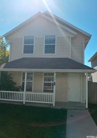 527 W 1350 N #16, Logan, UT 84341 (#1770953) :: Utah Dream Properties