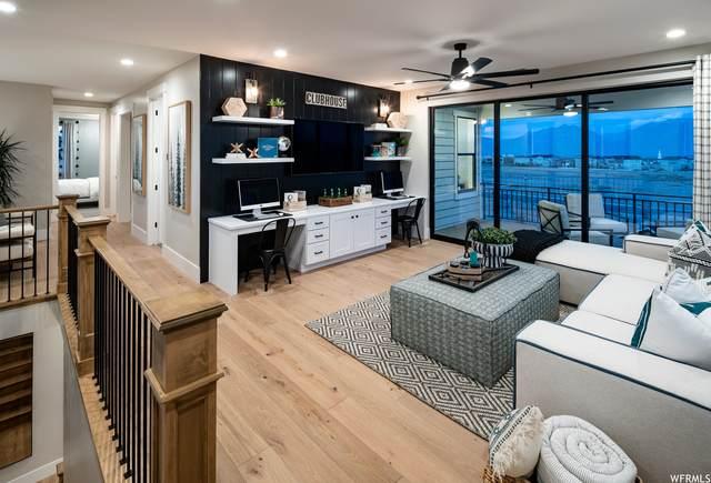 12234 S Juniper Flat Cv W #309, Herriman, UT 84096 (#1770999) :: Pearson & Associates Real Estate