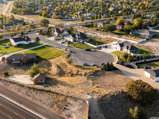 5401 W Pebble Ln, Highland, UT 84003 (#1771055) :: Utah Dream Properties
