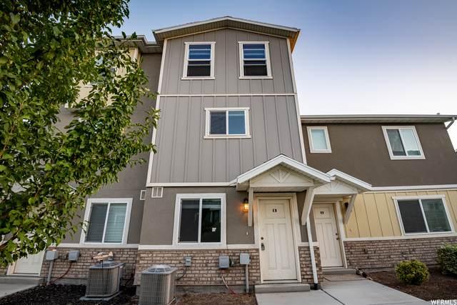 727 E 500 S, American Fork, UT 84003 (#1771146) :: Berkshire Hathaway HomeServices Elite Real Estate