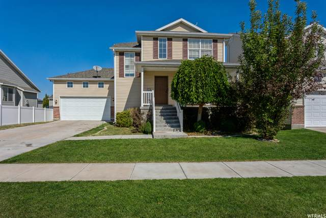 3552 W 850 S, Syracuse, UT 84075 (#1771191) :: Doxey Real Estate Group