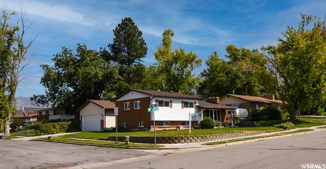 1152 E 41ST St S, Ogden, UT 84403 (#1771196) :: Utah Dream Properties