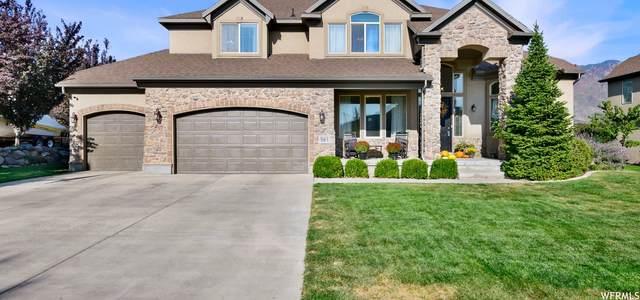 5848 W Park West Rd N, Highland, UT 84003 (#1771401) :: Utah Dream Properties