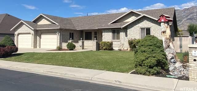259 E 60 N, Lindon, UT 84042 (#1771485) :: Utah Dream Properties