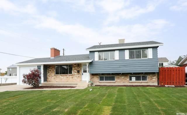 567 E Scott Ave S, Salt Lake City, UT 84106 (#1771511) :: Bustos Real Estate | Keller Williams Utah Realtors