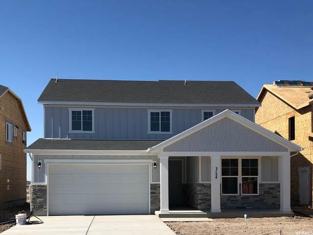 3093 S Edgewater Ln W #125, Syracuse, UT 84075 (#1771530) :: Utah Dream Properties