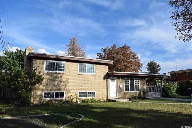 5729 S 150 W, Murray, UT 84107 (#1771698) :: Colemere Realty Associates