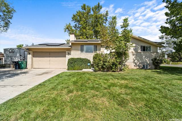 1360 W 750 S, Clearfield, UT 84015 (#1771751) :: Exit Realty Success