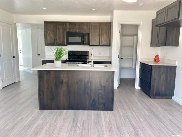 1681 S Freestone, Santaquin, UT 84655 (#1771896) :: Doxey Real Estate Group