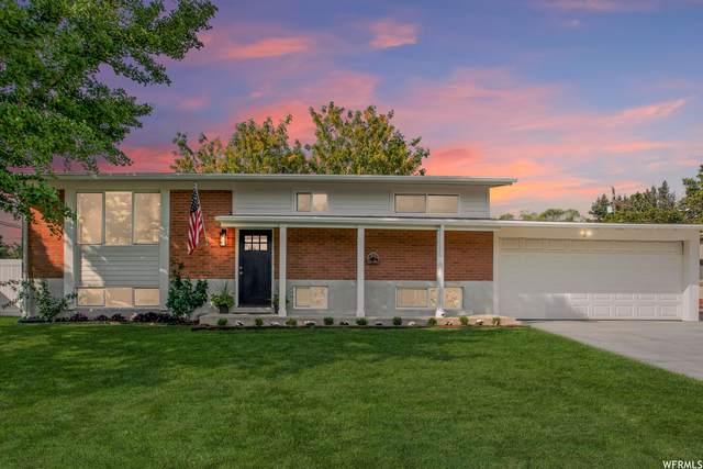 273 N 850 E, Layton, UT 84041 (#1771926) :: Bustos Real Estate | Keller Williams Utah Realtors
